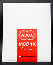 ADOX Black and White Camera Films