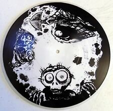 "Nuthins/Maryland Cookies - The Hellraisers - Italy - 2004 -10"" Picture Disc -NEW"