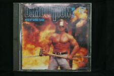 Demolition Mix - 2 x CD 2 Unlimited, Bronski Beat, Nex-O, Piropo  -  CD  (C990)