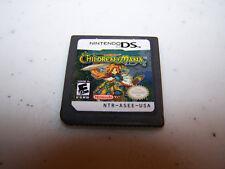 Children of Mana (Nintendo DS) Lite DSi XL 3DS 2DS Game