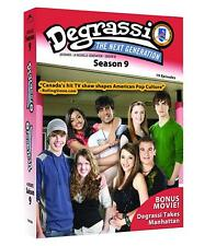 NEW - Degrassi Next Generation: Season 9-Degrassi Next G