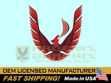 1982 1983 1984 1987 1988 1989 1990 1991 1992 Firebird Formula Trans Am Hood Bird