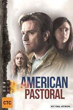 American Pastoral (DVD, 2018)