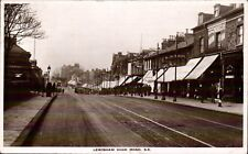 Lewisham High Road by A.E.S.& Co. Posts Galore.