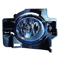 Replacement Fog Light Assembly for 08-13 Altima (Passenger Side) NI2593126
