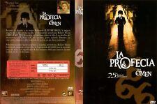 LA PROFECIA. dvd