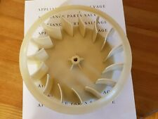 Wj76X22150 Air Conditioner Indoor Blower Wheel From New Damaged Air Conditioner
