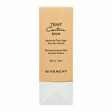 Givenchy Teint Couture Balm Blurring Foundation Balm SPF15 PA++ 2 Nude Shell