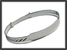 Sterling silver Baby's expanding I.D bangle G4037 Jewellery Company