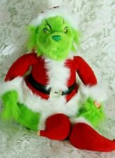 Dr Suess MUSICAL GRINCH How the Grinch Stole Christmas  Universal Studios 2000