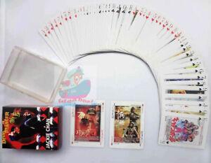 Deck 54 cardsThe Hong Kong Movie Star Kungfu Star-Jackie CHAN Playing card/Poker