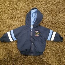 2t boys jacket