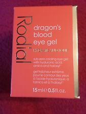 Rodial Dragon's Blood Eye Gel 15ml BNIB RRP £59