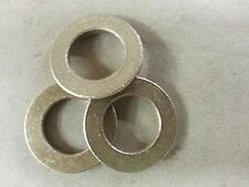Oilite Sintered Bronze 3/4 ID x 1-1/4 OD x 1/8 Thk Thrust Brg  TT-1205-1 (Qty-5)