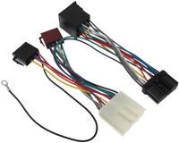 PARROT THB Adapter MITSUBISHI BLUETOOTH Anschlußkabel Kabel ISO Stecker FSE TEL