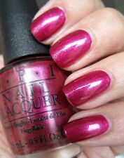 OPI Nail Polish Katy Perry THE ONE THAT GOT AWAY NL K08 Discontinued 15 ml