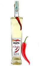 Grappa al Peperoncino Piccante bottiglia 50cl Prodotti tipici Calabresi Calabria