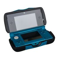 Nintendo 3DS Extended Battery Case Power Bank Rechargeable 1500mAh Free Stylus