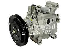New AC A/C Compressor Fits: Jonh Deere Kubota, Massey Ferguson 3320 3520 3720
