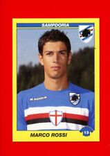 CALCIATORI Panini 2009-2010 - Figurina-Sticker n. 417 - ROSSI -SAMPDORIA-New