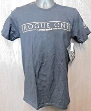 New Disney Rogue One A Star Wars Story Shirt Mens Small Disneyland Parks Resort