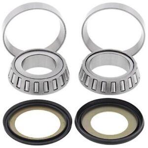 All Balls Steering Stem Bearing Kit 22-1007 41-4154 22-2007 AB22-1007