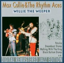 Colley, Max & the rhythm aces-willie the weeper remastered CD NEUF