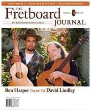 Fretboard Journal - 11th Issue (Fall 2008)