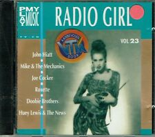 CD : Play My Music 23 - Radio Girl