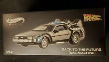 Back To The Future Car Display Plaque Models /& Diecast 1//12 1//24 1//18 1//43