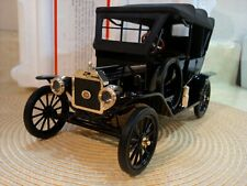 Franklin Mint 1913 Ford Model T.1:16.Rare State Farm Le.Nos.From Dealer Case