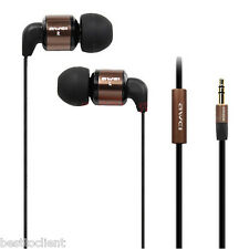 AWEI Super Bass Headphone HiFi Stereo Headset Earphone For Cellphones Tablet PC