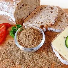 """500g Brotgewürz """"Pikant""""  - für ein herzhaftes, selbst gebackenes Brot"""