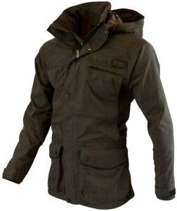 Jack Pyke Ashcombe Waterproof Hunting Shooting Jacket