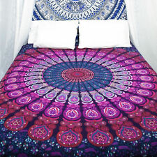 New Indian Mandala Tapestry Indian Hippie Wall Hanging Boho Tapestries Halloween