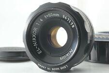 FedEx【 Excellent+++++ 】 Nikon EL-NIKKOR 50mm f/4 Enlarging Lens from Japan  #068