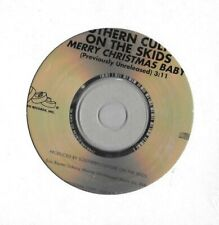 Southern Culture On The Skids - Merry Christmas Baby (NEW CD Single, promo only)