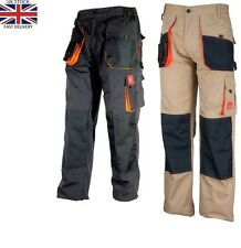 Boiler Suit Overalls Work Pants Work Clothing Safety Trousers Different Colours 58 Blue