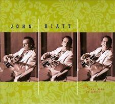 The Tiki Bar Is Open [Digipak] by John Hiatt (CD, 2012, New West (Record Label))