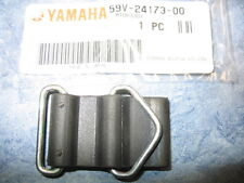 NEW YAMAHA GAS TANK STRAP YZ125 YZ250 YZ490 YZ80 YTM200 YTM225 TRI MOTO PW 50 80