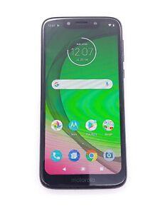 Motorola Moto G7 Play 32GB Deep Indigo (AT&T) *Check IMEI*