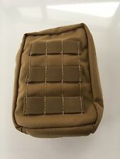 NEW Genuine US Military Coyote Tan Molle AN/PVS-14 MNVD Pouch Tactical Tailor