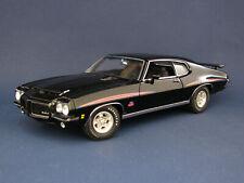 1:24 Pontiac GTO Judge von GMP - Limited Edition 1of2000
