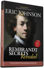 Eric Johnson: Rembrandt Secrets Revealed - Art Instruction DVD