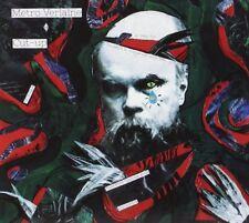 Metro Verlaine-Cut Up CD NEUF
