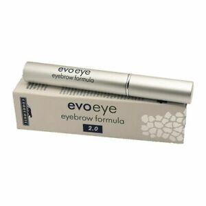 Evoeye Eyebrow Formula 2.0 Augenbrauenwachstumsserum