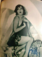 Large Vintage Scrapbook - Women Movie Stars - 20s, 30s, 40s - Swimsuit Issue