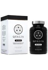 Qualia Mind-Neurohacker Brain Performance Enhancing Supplements [NEW AND SEALED]