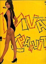 Chaquito Lp Viva Chaquito! - Japanese Release Latin - Great - HEAR