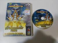 Medarot La Robottle Finale DVD + Extra 3 Serie Spagnolo English Anime